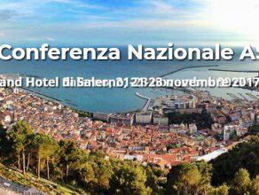 XXI Conferenza Nazionale ASITA