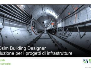 AECOsim: La soluzione per i progetti di infrastrutture