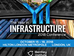 Year in Infrastructure Conference 2018