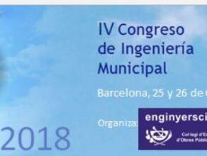 CIM Barcellona, 25-26 ottobre 2018
