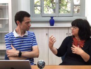 Master universitari / Bim Manager – Intervista a Micaela Cecchin